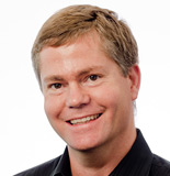 Dr Leif Hanlen