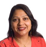 Dr Richi Nayak