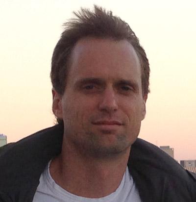 Bernie Schelberg