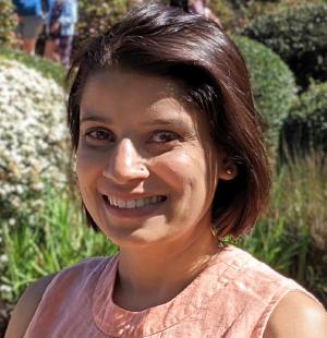 Anjana Rijal